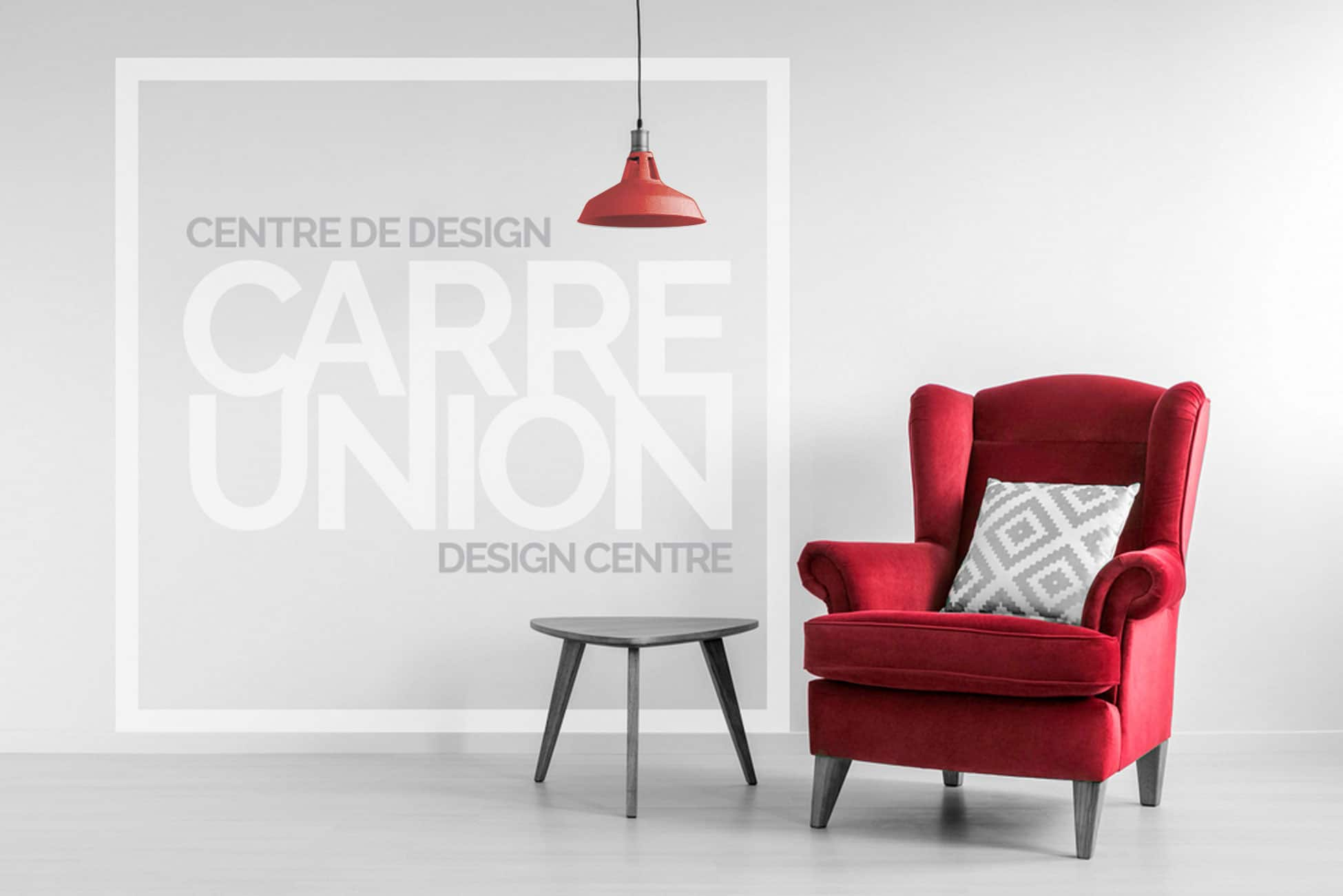 Carre Union Home Design Center Montreal