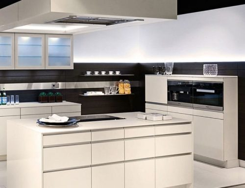 Grolle Cabinetery